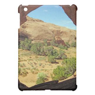 Nice image from Utah desert USA Cover For The iPad Mini
