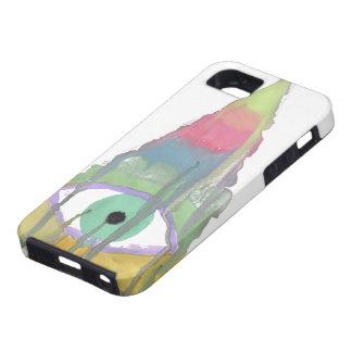 Nice iPhone SE/5/5s Case