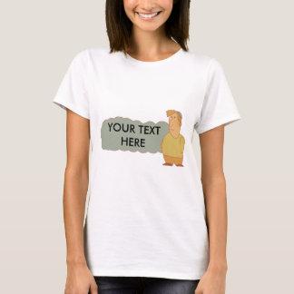 Nice Jewish boy Customizable women t shirt