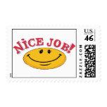 Nice Job! Stamp