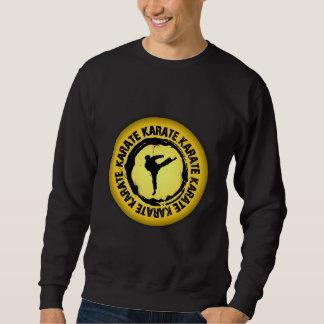 Nice Karate Seal Sweatshirt