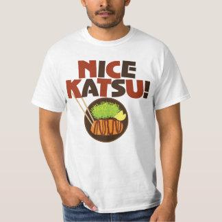 Nice Katsu! Tonkatsu Graphic T-Shirt