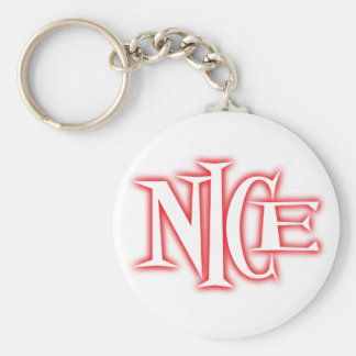 nice keychain