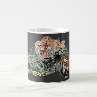 Nice Kitty! Mugs