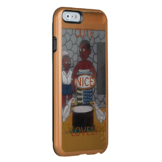 Nice Lovely African Traditional style colors Incipio Feather Shine iPhone 6 Case