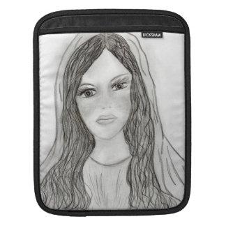 Nice Mary Sleeve For iPads