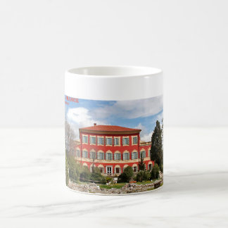 Nice, Matisse museum Coffee Mug