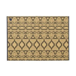 Nice modern pattern cover for iPad mini