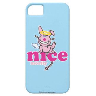Nice Mostly iPhone SE/5/5s Case