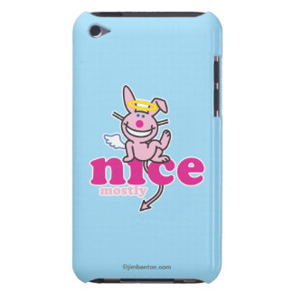 Nice Mostly iPod Touch Case