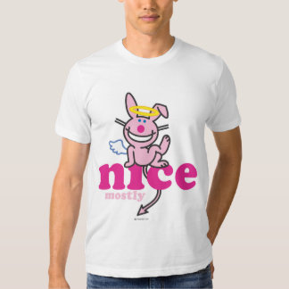 Nice Mostly T-Shirt