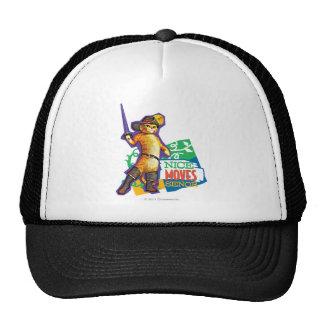 Nice Moves Senor Mesh Hats