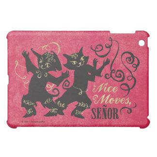 Nice Moves, Senor iPad Mini Cover