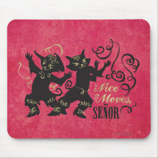 Nice Moves, Senor Mouse Pad