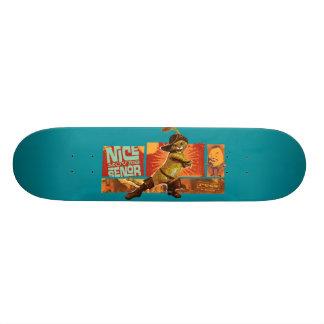 Nice Moves Senor Skateboards