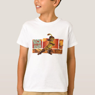 Nice Moves Senor T-Shirt