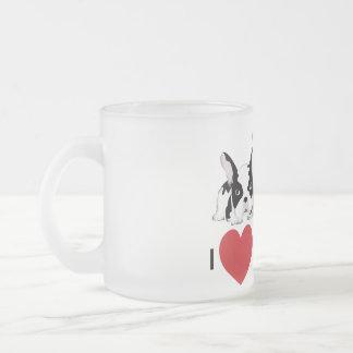 Nice mug with french bulldog!