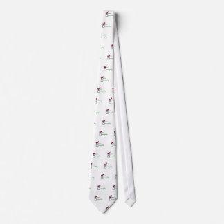 Nice Naughty Tie