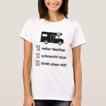 nice neighbour T-Shirt