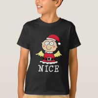Nice not Naughty T-shirt