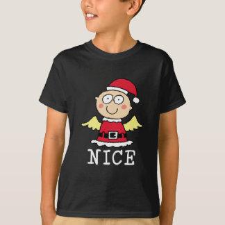 Nice not Naughty T-shirt