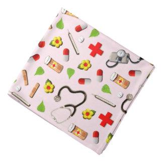 Nice Nurse Bandana