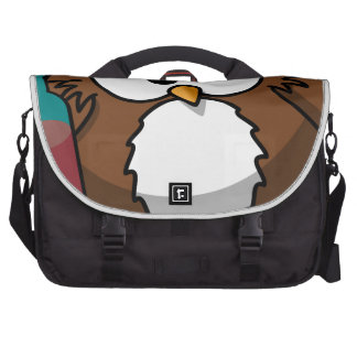 Nice Owl Bag For Laptop