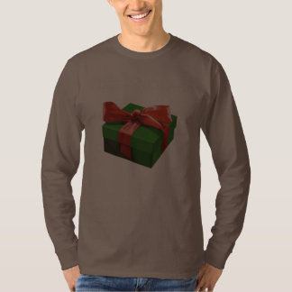 Nice Package Christmas Present T-shirt