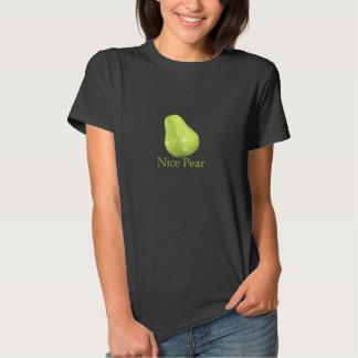 Nice Pear T-shirts