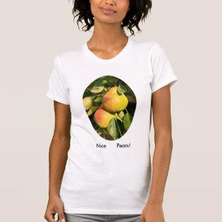 Nice Pears! Tee Shirt