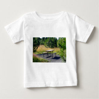 Nice Place to Relax Baby T-Shirt