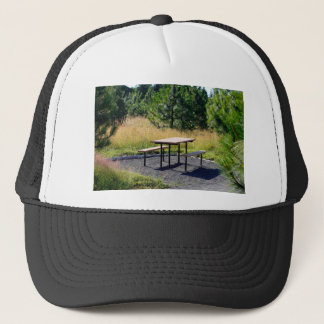 Nice Place to Relax Trucker Hat