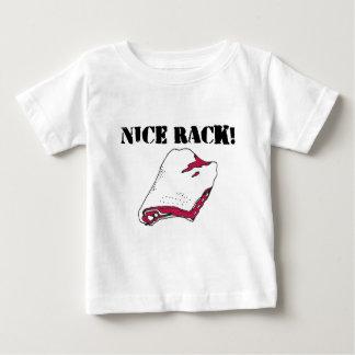 Nice Rack Baby T-Shirt