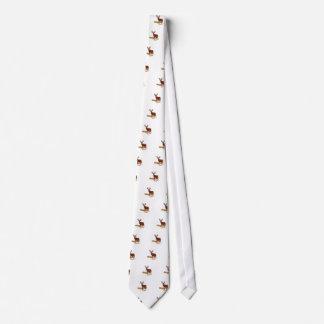 Nice Rack! Neck Tie