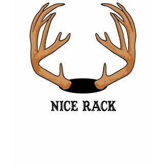 Nice Rack t-shirt shirt
