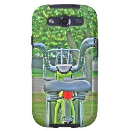Nice Ride Galaxy SIII Cases