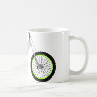Nice Sport Cycle Coffee Mug