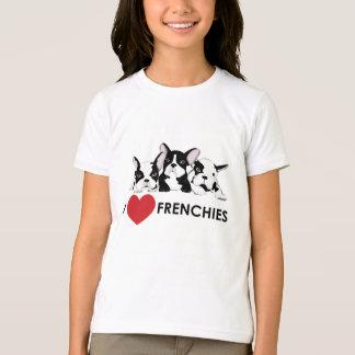 Nice T-shirt for girls!