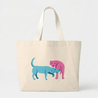 Nice to Meet You Bag
