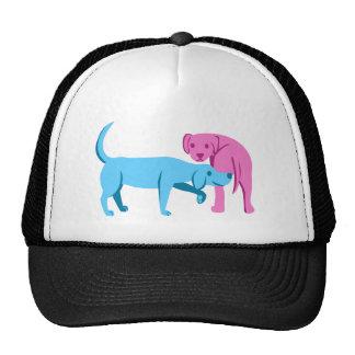 Nice to Meet You Trucker Hat