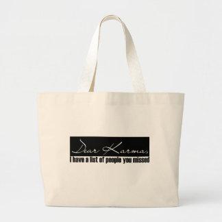 Nice woman bag! jumbo tote bag