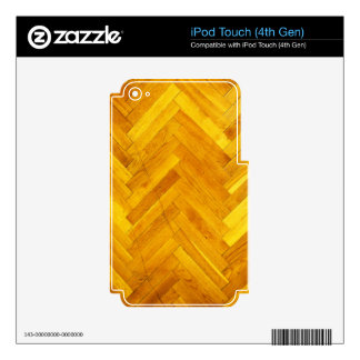 nice wood pattern.jpg iPod touch 4G decals