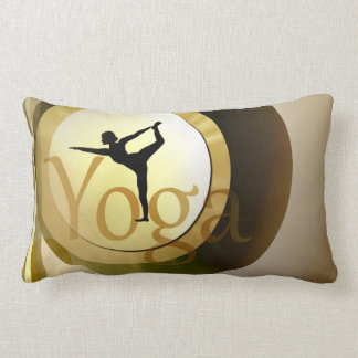 Nice Yoga pillow