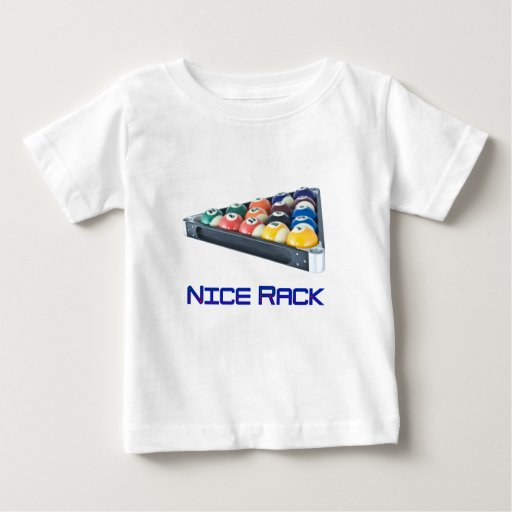 NiceRack Blue Shirt