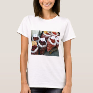 Nicey Spicy, Thai chilies T-Shirt