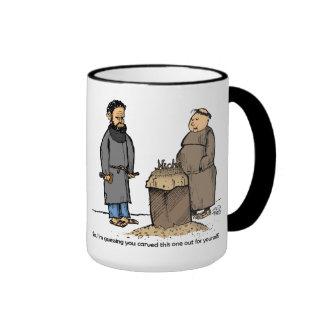 Niche Ringer Mug