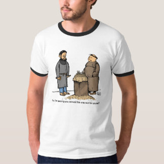 Niche RInger T-Shirt