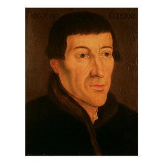 Nicholas Copernicus c 1776 Postal
