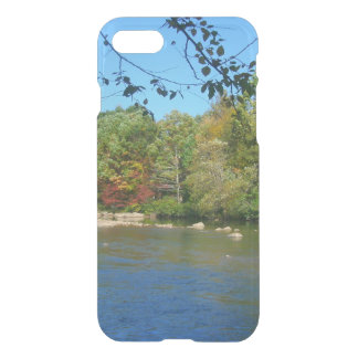 Nicholas County River iPhone 7 Case