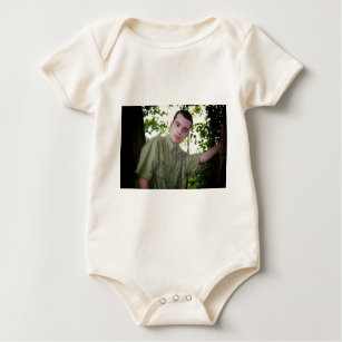 Nicholas Forbes Baby Bodysuit